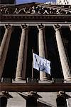 Bourse de New York New York City, New York, États-Unis
