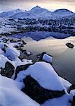 Near Skagway British Columbia and Alaska Borde Border