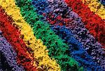Close-Up of Paint Pigment