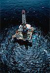 Drilling Brunei