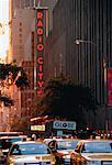Radio City Music Hall, Manhattan New York, New York, USA