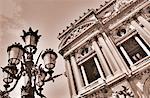 Paris Opera House Paris, France
