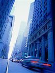 Financial District Toronto, Ontario, Canada