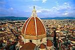 Duomo de Florence, Toscane, Italie