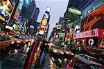 Times Square New York, New York, USA