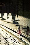Vietnam Veterans Memorial, Washington, DC, USA
