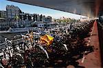 Vélo Lot Amsterdam, Hollande