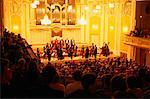 Orchestra Performance Salzburg, Austria