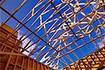 House Construction Calgary, Alberta, Canada