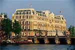 Amstel Hotel, Amstel River Amsterdam, The Netherlands