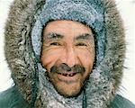 Personne principale, Labrador, Terre-Neuve, Canada