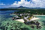 Le Tousserok Resort Mauritius