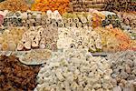 Bonbons au bazar turc