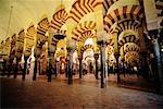 Mezquita Cathedral Cordoba, Spain