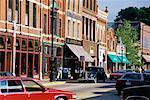 Main Street, Stillwater, Minnesota