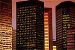 Édifices à bureaux Calgary (Alberta)