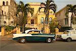 Scène de rue, la Havane, Cuba