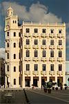 Edificio Gomez Vila la Havane, Cuba
