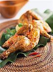Thai Chili-Huhn