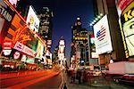 Times Square New York City, NY, USA