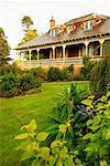 Lilianfels Hotel Blue Mountains, New South Wales Australia