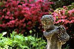 Garden Statue Savannah, Georgia