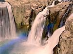 Shoshone Falls, Idaho, USA