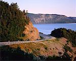 Highway #430, Gros Morne National Park, Newfoundland, Canada