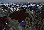 Alsek And Kluane Ranges, Kluane National Park, Yukon, Canada