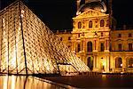 Louvre, Paris, Frankreich