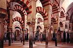 Mosque Cordoba, Spain