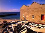 Fishing Boats Cornwall, Newlyn United Kingdom