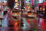 Times Square New York City, New York
