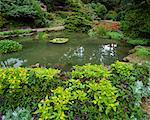 Royal Botanical Gardens Hamilton, Ontario, Canada