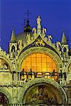 St. Mark's Basilica Venice, Italy