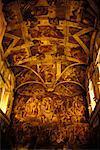 Sistine Chapel Rome, Italy