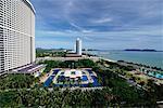 Ambassadeur Hotel Pattaya, Chonburi Thailand
