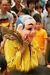 Chinese New Year Parade Singapore