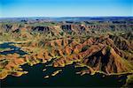 Lac Argyle Kimberley, Australie occidentale