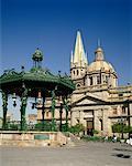 Cathedral of Guadalajara Guadalajara, Jalisco Mexico