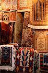 Tapis, Grand Bazar, Istanbul, Turquie
