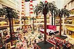 Singapour Raffles City Mall