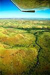 L'Australie-occidentale Kimberley