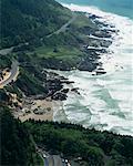 Overview of Coastline