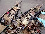Fishermen Calcutta, India