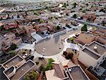 Maisons de banlieue