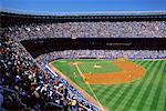 Yankee Stadion New York City New York, USA