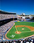 Yankee Stadium New York City New York, USA