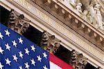 New York Stock Exchange New York City, New York USA