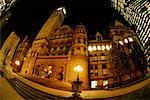 Ancien hôtel de ville de Toronto (Ontario) Canada